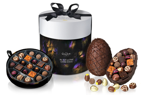 Easter gifts for chocolate lovers verge magazine hotel chocolat negle Images