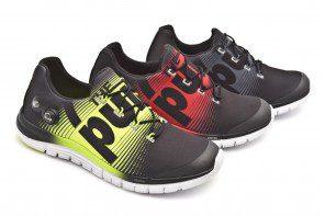 Reebok ZPump to revolutionise running