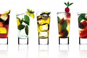 Relax, Sip and Detoxify: Simple Drinks to Add to Your Daily Routine