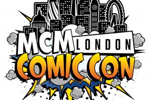 WIN! A Pair of Priority Tickets To COMIC CON LONDON!