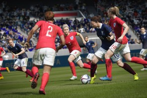 EA Sports to Feature Women's National Teams in FIFA 16