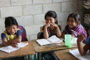 Girl Up Helps Pass Critical Legislation