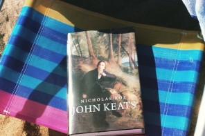 Verge Reviews: John Keats by Nicholas Roe
