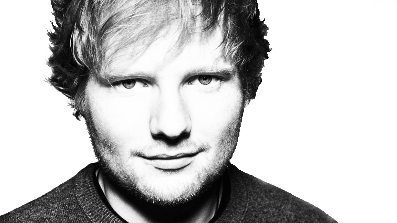 ed sheeran - photo #16