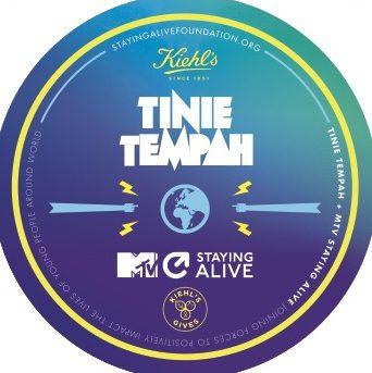 Tinie Tempah Label