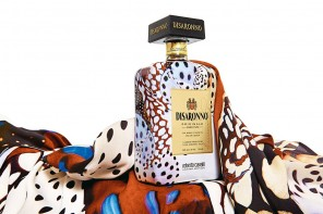 Disaronno Wears Cavalli: The Launch Party