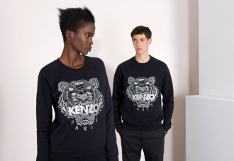kenzo jumpers