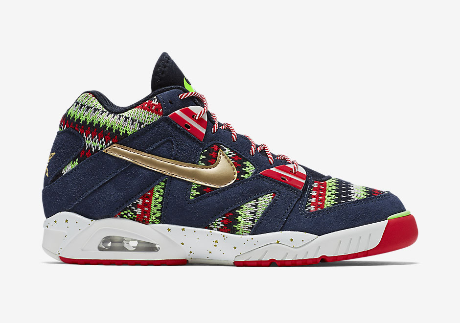 xmas trainers