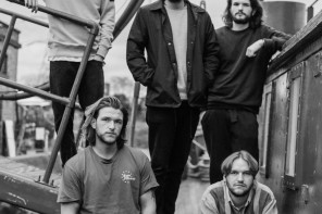 "Courts Reveal Festival Themed Video ""Glass Half Empty"""