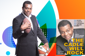 Sitting Down With Kevin Cadle