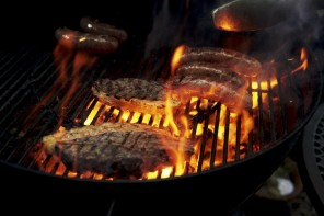 The BBQ Season begins
