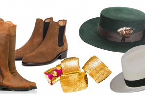 Festival Season is Closing In: Look Your Best with These Festival Essentials