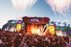 Verge's Top 5 Festival Guide!