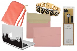 Stylish Tech Accessory Must Haves For Every Techie