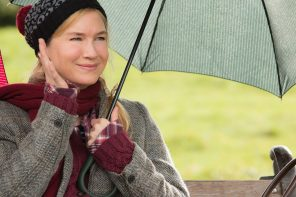 Bridget Jones's (New) Beginning