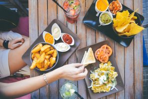 Food Fight: Keeping Up With Consumer Health