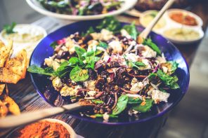 Is Healthy Eating Making You Fat?