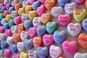 Appy Valentine's Day