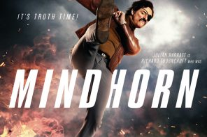 5 Things You Didn't Know About…Mindhorn