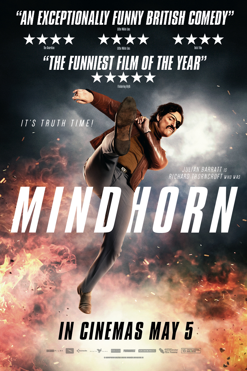 5 things you didn 39 t know about mindhorn verge magazine. Black Bedroom Furniture Sets. Home Design Ideas
