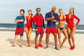Verge Reviews: Baywatch