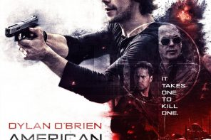 First Look At American Assassin