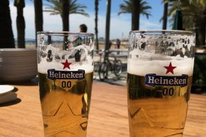 Verge Visits Barcelona with Heineken 0.0
