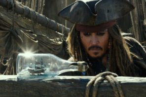 Verge Reviews: Pirates Of The Caribbean: Dead Men Tell No Tales