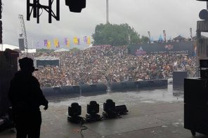 Parklife festival 2017