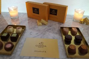 Godiva Unveils Three New Chocolate Collections