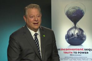 Verge Meets: Al Gore – An inconvenient sequel interview