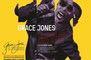 £5 Tickets for Students to see Grace Jones and Friends: Live Event!