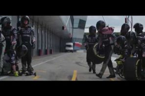 Farah #RaceReady Series-Dan Williams on Sepang