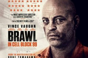 Verge Reviews: Brawl In Cell Block 99