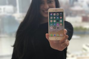 Verge Loves: iPhone 8 Plus with Vodafone