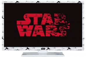 Verge Loves: Toshiba's Star Wars inspired TV