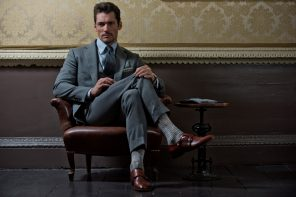 Verge Meets: DAVID GANDY
