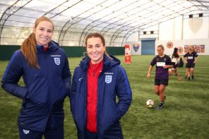 Verge Meets: Amy Turner & KAREN BARDSLEY