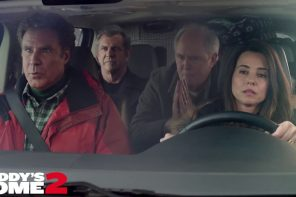 Daddy's Home 2 New Clip