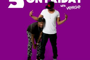 Verge presents: 5 on Friday with the Dixon Brothers