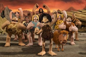 Verge Reviews: Early Man