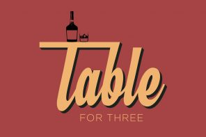Verge Loves: Table For Three – Podcast