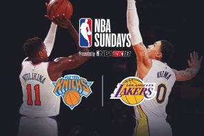 Verge Sports Previews: New York Knicks vs Los Angeles Lakers