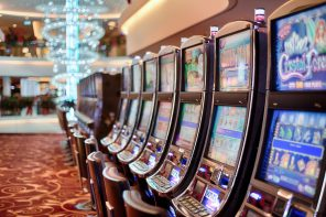 10 THINGS YOU DIDN'T KNOW ABOUT SLOTS