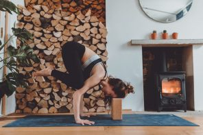 How To Nail Crow Pose – Grip The Mat