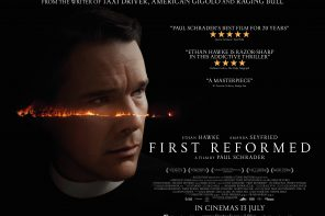 Verge Reviews: First Reformed