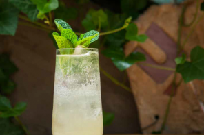 What to drink now: St-Germain