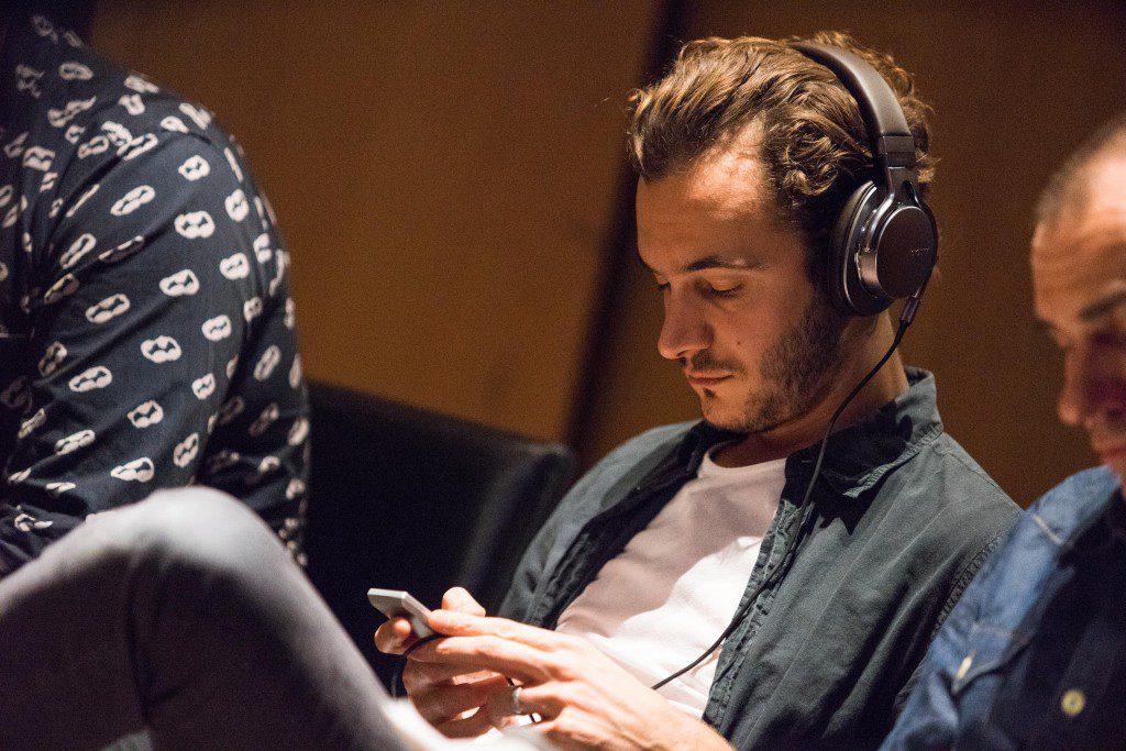 Metropolis Studio, London, UK