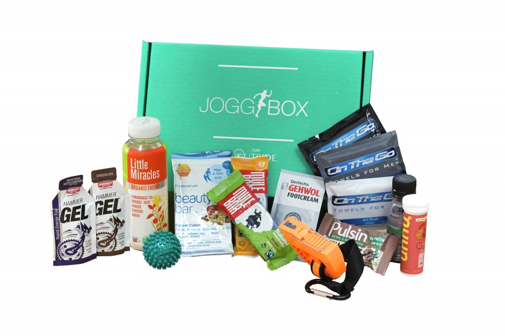 Stay Fit This Winter With JoggBox