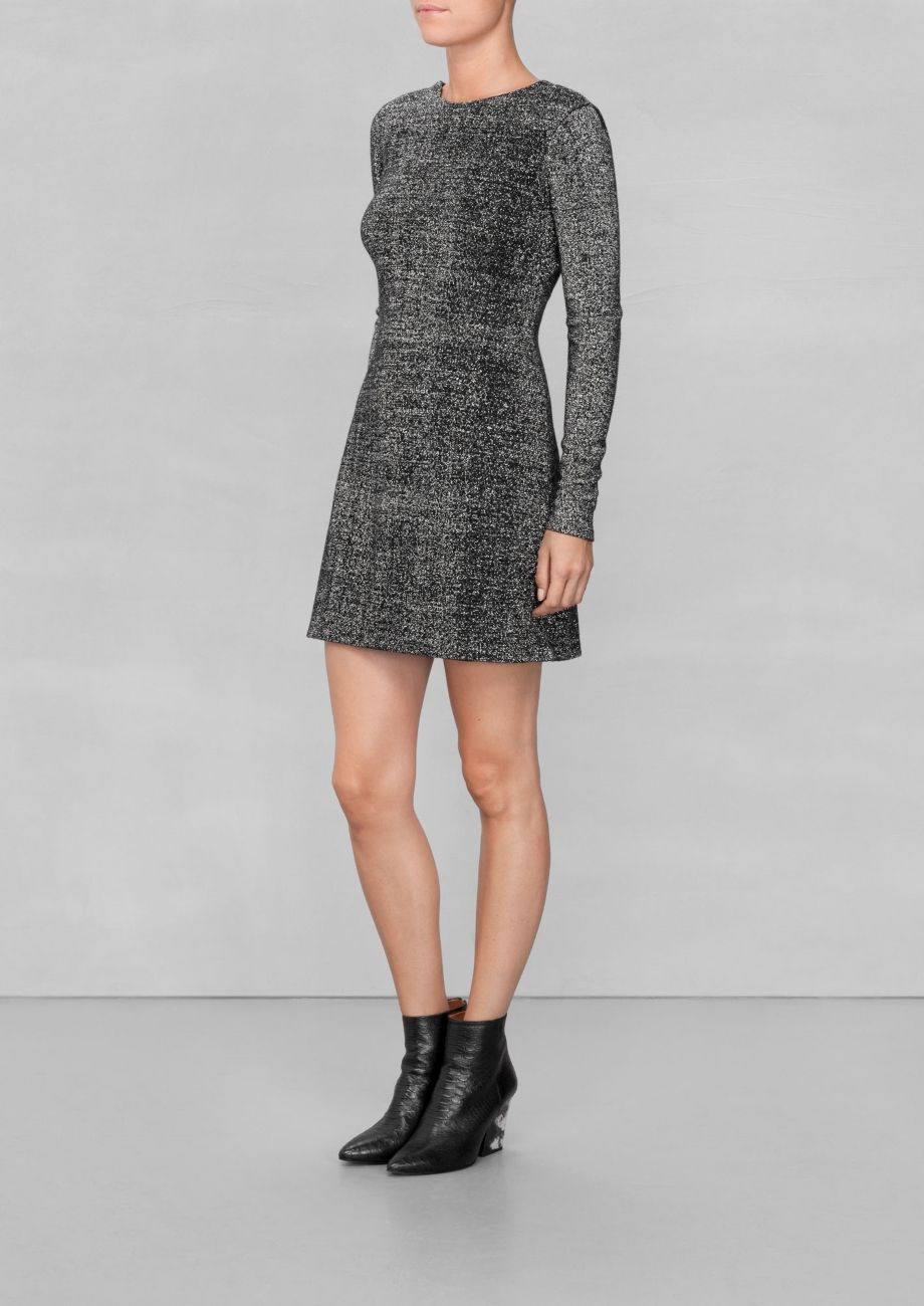 0eaeb812ae The Perfect Christmas Party Dress - Verge Magazine